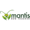Mantis Bug Tracker Logo